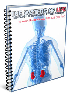 kidney eBook
